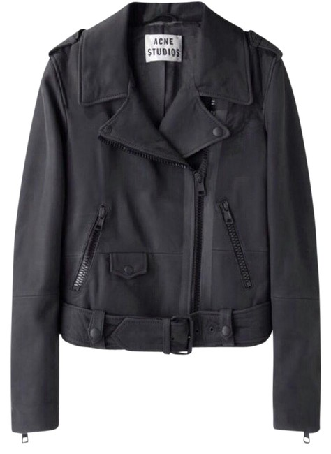 Preload https://img-static.tradesy.com/item/22029913/acne-studios-black-mape-scuba-leather-jacket-size-4-s-0-2-650-650.jpg