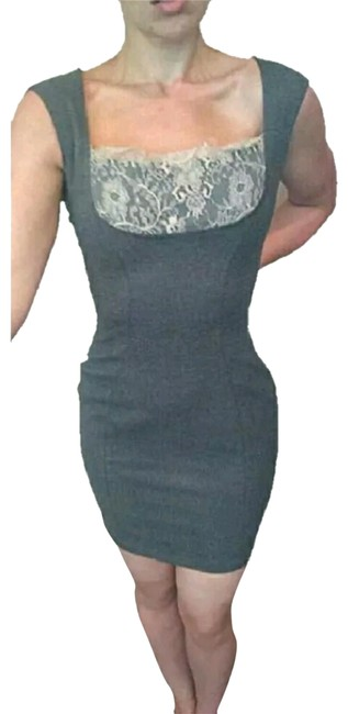 Preload https://img-static.tradesy.com/item/22030221/l-agence-gray-fitted-vintage-lace-fitted-sheath-short-cocktail-dress-size-6-s-0-8-650-650.jpg