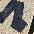 7 For All Mankind Trouser/Wide Leg Jeans-Medium Wash Image 3