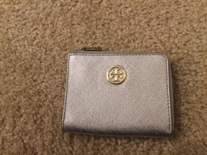 Tory Burch New With Tags Key Ring Wallet