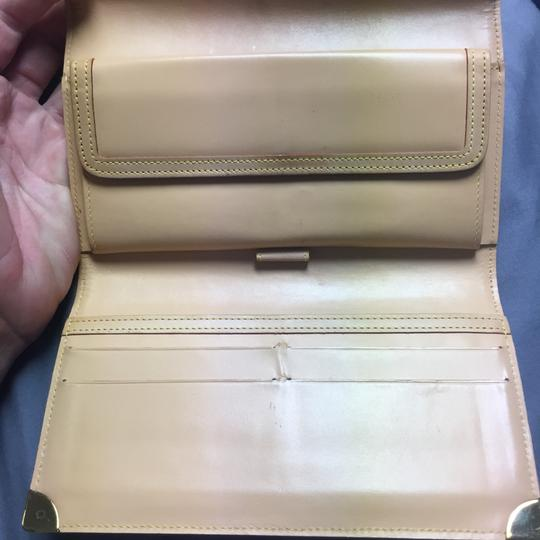 Louis Vuitton multicolor black wallet