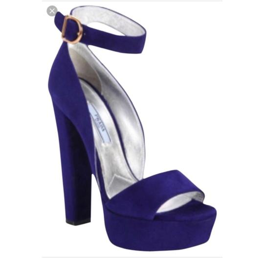 Preload https://img-static.tradesy.com/item/22030952/prada-blue-suede-stilettos-platforms-size-eu-38-approx-us-8-regular-m-b-0-4-540-540.jpg