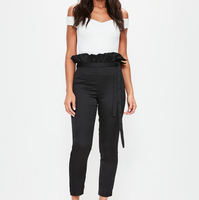 Missguided Straight Pants