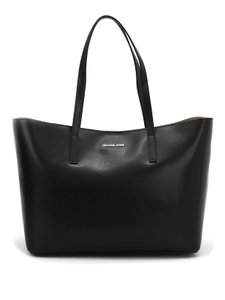 c4a1767b980779 Michael Kors Tote in Black. Michael Kors. Emry Large Leather ...