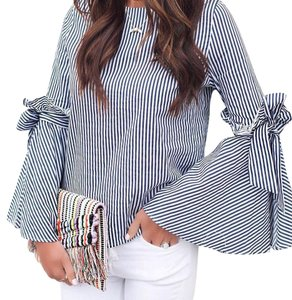 Chicwish Top stripes
