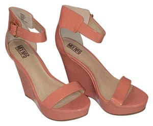 51a6f4c1b2d9 Mix No. 6 Wedges - Up to 90% off at Tradesy