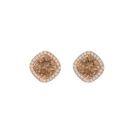 Preload https://img-static.tradesy.com/item/22032067/brown-smoky-quartz-cz-rhombus-square-stud-vermeil-earrings-0-0-540-540.jpg
