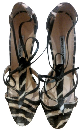 Preload https://img-static.tradesy.com/item/22032135/manolo-blahnik-brown-and-cream-venusa-sandals-size-eu-40-approx-us-10-regular-m-b-0-2-540-540.jpg