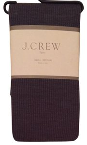 J. Crew J.Crew Gray Tights