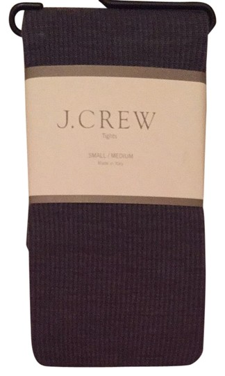 J.Crew J.Crew Gray Tights