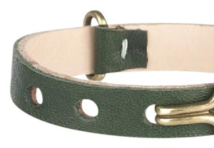 Giles & Brother Giles & Brother Leather Wrap Bracelet