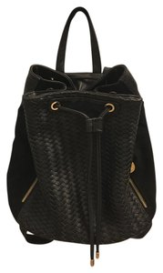 deux lux Black Casual Backpack