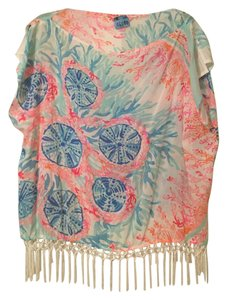 Lilly Pulitzer Tunic