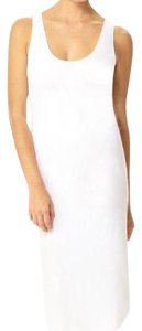 Commando short dress White on Tradesy