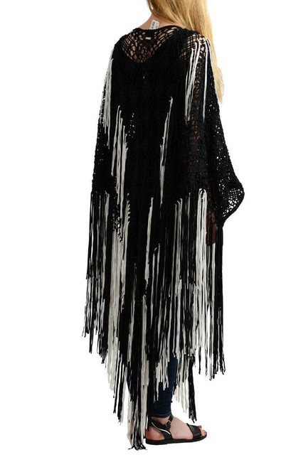 Just Cavalli Cape Image 2