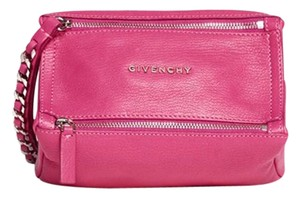 Givenchy Wristlet in Pink