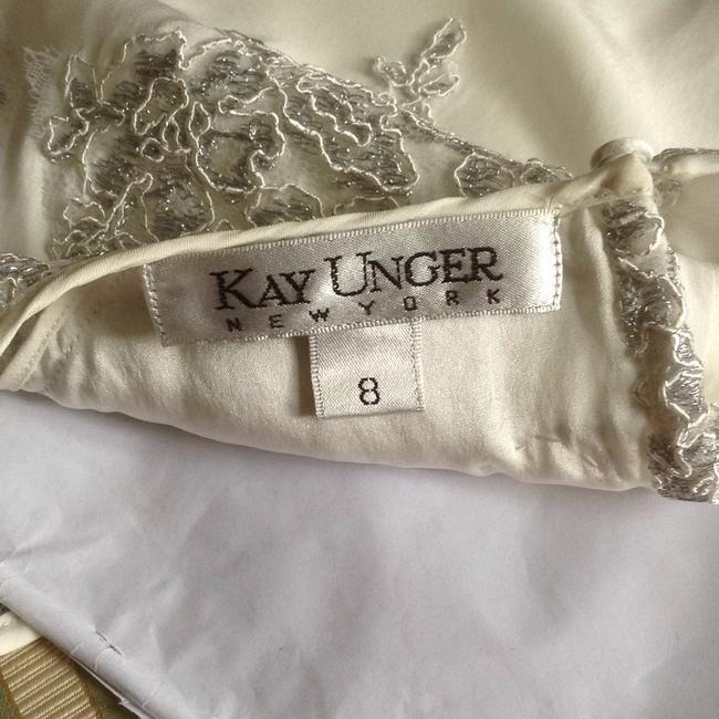 Kay Unger Top pearl Image 6