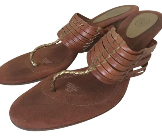 Preload https://img-static.tradesy.com/item/22033433/dr-scholl-s-chestnut-and-gold-thong-sandals-size-us-10-regular-m-b-0-1-540-540.jpg