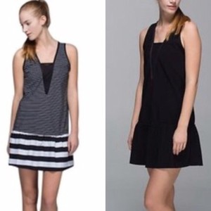 Lululemon SIZE 8 NWT Both Ways Dress