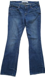 Abercrombie & Fitch Denim Boot Cut Jeans