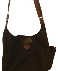 Brown Longchamp Hobo Bags - Up to 90% off at Tradesy b1e36ccd784d6