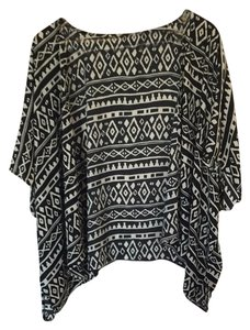 Foreign Exchange Cardigan