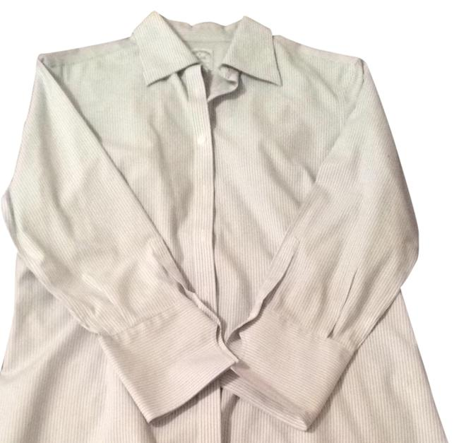 Preload https://item4.tradesy.com/images/brooks-brothers-blouse-size-6-s-2203603-0-0.jpg?width=400&height=650