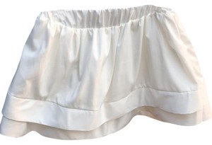 Yala Mini Skirt White
