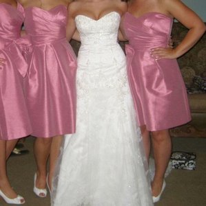 Casablanca Casablanca Wedding Dress Wedding Dress