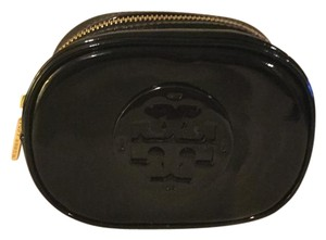 Tory Burch Like new!!! Patent Leather Cosmetic Bag