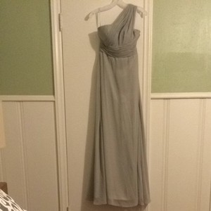 Light Grey/silver Dress