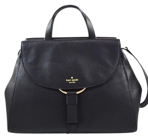 Kate Spade Satchel in black 001