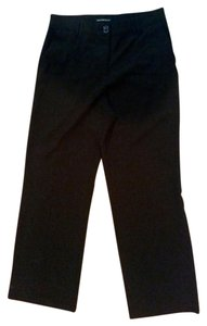 Counterparts Size 12 Straight Pants black