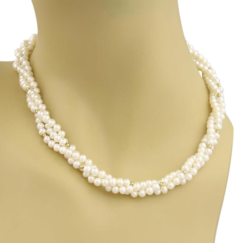 love of dogeared sterling pearl white necklace large pearls silver