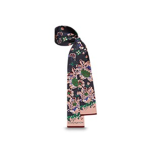 Louis Vuitton BRAND NEW! 2017 Fall Winter Flower Bandeau SOLD OUT