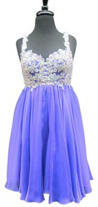La Femme Prom Pageant Homecoming Dress