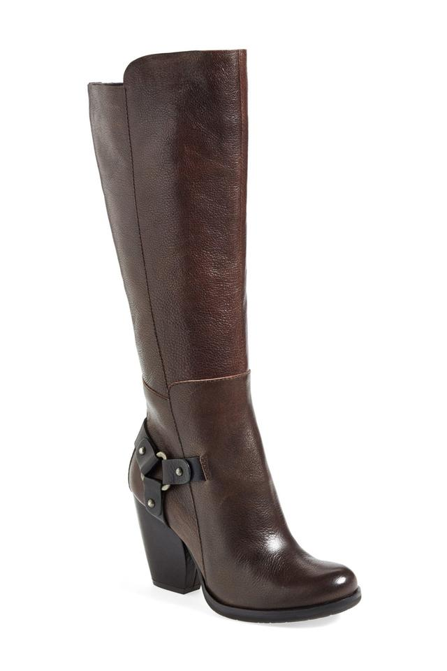 Kork-Ease Tall Brown Harness Harness Brown Olson Boots/Booties ccdad7