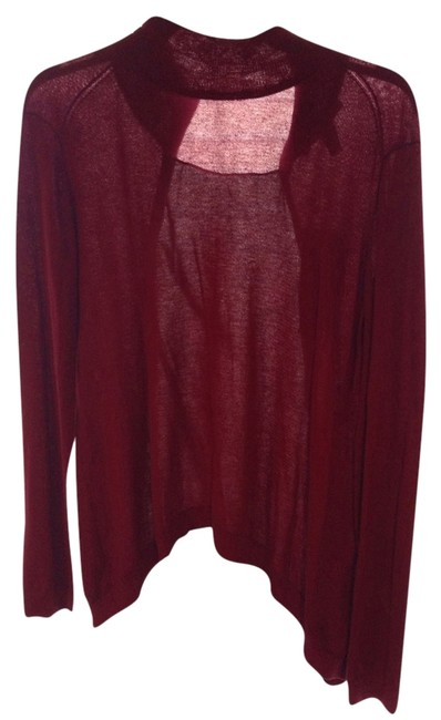 Preload https://item4.tradesy.com/images/kenneth-cole-chianti-sa311ss08-sweaterpullover-size-6-s-2204248-0-0.jpg?width=400&height=650