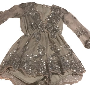 40b1ccbbaa22 Silver Women s Dresses - Up to 70% off at Tradesy