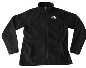 The North Face black Jacket