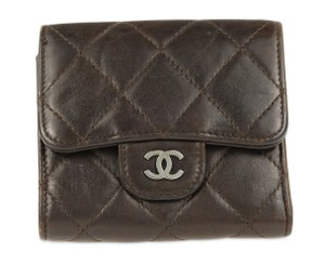 Chanel Compact Flap