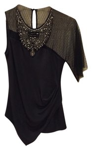 BCBG Top Black