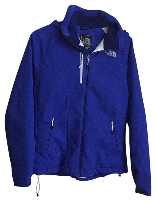 Item - Electric Blue (Can Appear Purple In Photos) with White Lining T325/T725 Po#45011098183 Coat Size 8 (M)