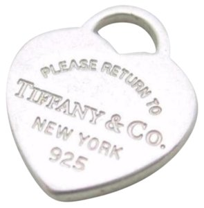Tiffany & Co. Tiffany & Co. Small Return to Tiffany Heart