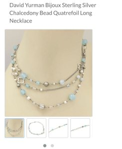 Necklaces Up To 90 Off At Tradesy