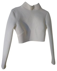 Twin Sister Top White