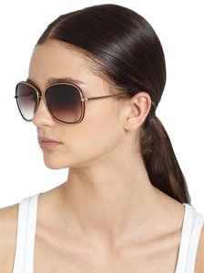 0972130e9f48 Oliver Peoples Oliver Peoples Women s Emely Oversized Square Frame - Brown