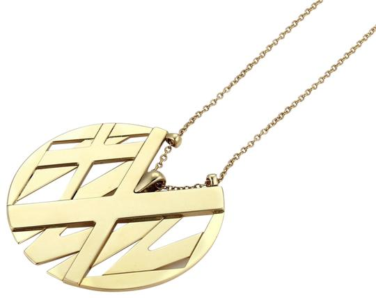 Preload https://img-static.tradesy.com/item/22048892/tiffany-and-co-21215-atlas-large-round-18k-gold-pendant-long-chain-necklace-0-3-540-540.jpg