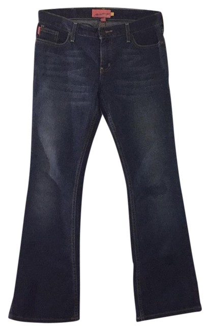 Preload https://img-static.tradesy.com/item/22049131/hollister-dark-rinse-unknown-flare-leg-jeans-size-32-8-m-0-1-650-650.jpg