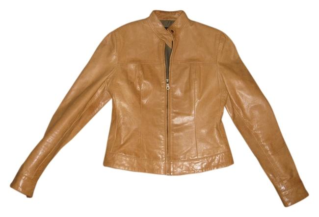 Preload https://item4.tradesy.com/images/american-base-tan-leather-jacket-size-6-s-2204933-0-0.jpg?width=400&height=650